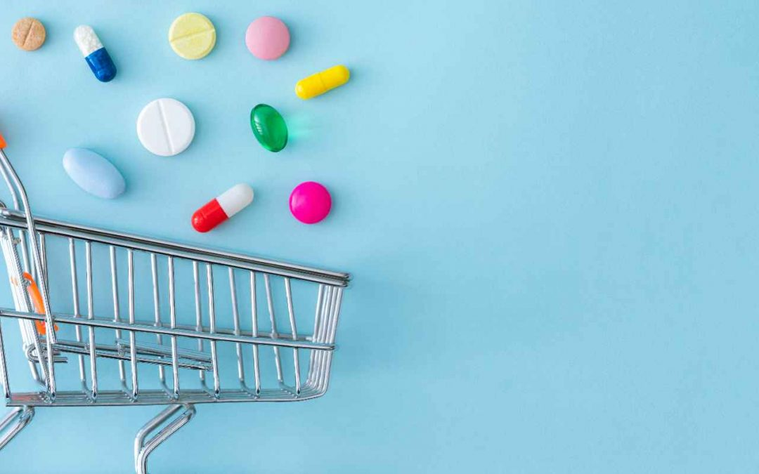 Get Ready for These Pharmaceutical Industry Trends in 2018