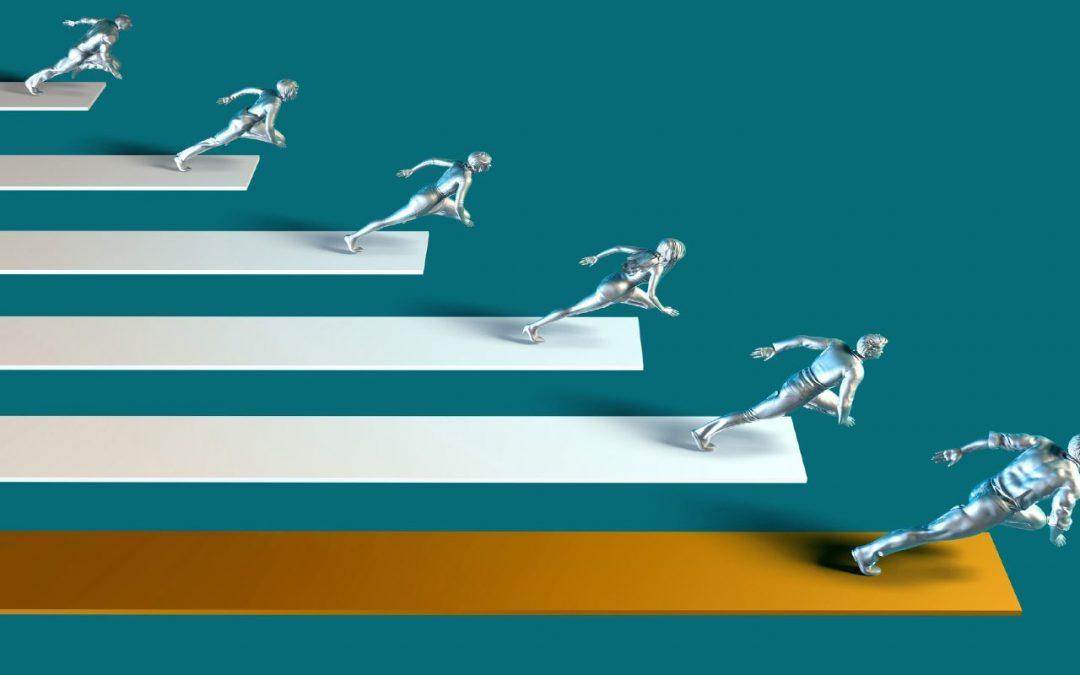 Top Three Trends in Sales Force Effectiveness