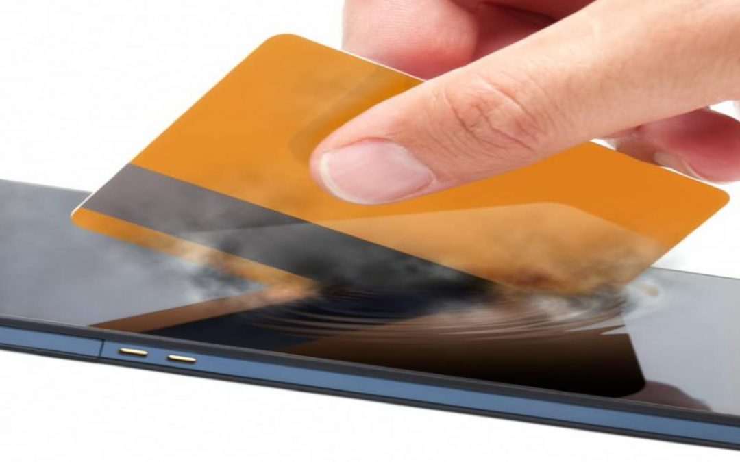 Digital Wallet Enhances Customer Experience in the Ecommerce Industry