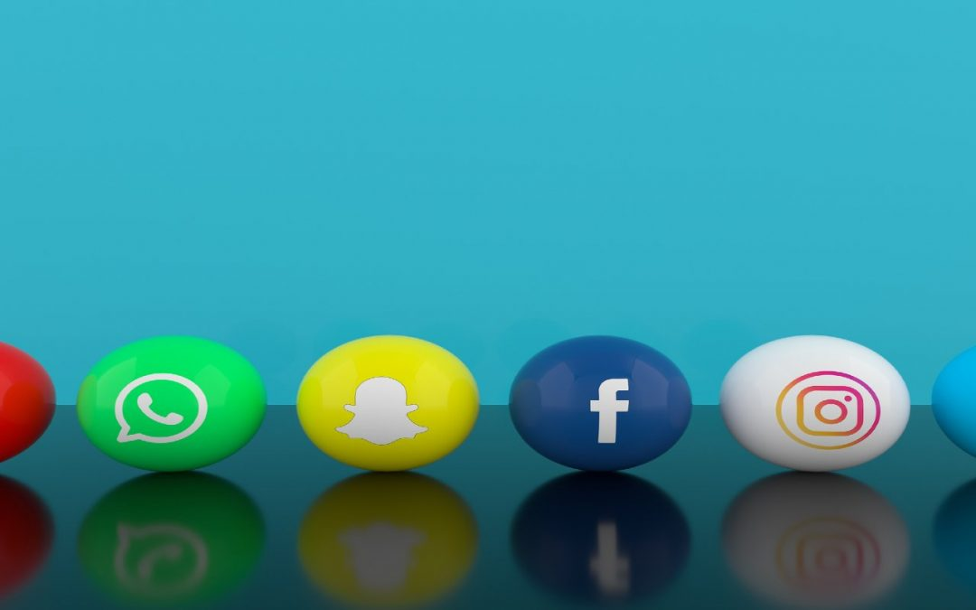 4 Things That Can Have an Impact on the Future of Social Media Marketing