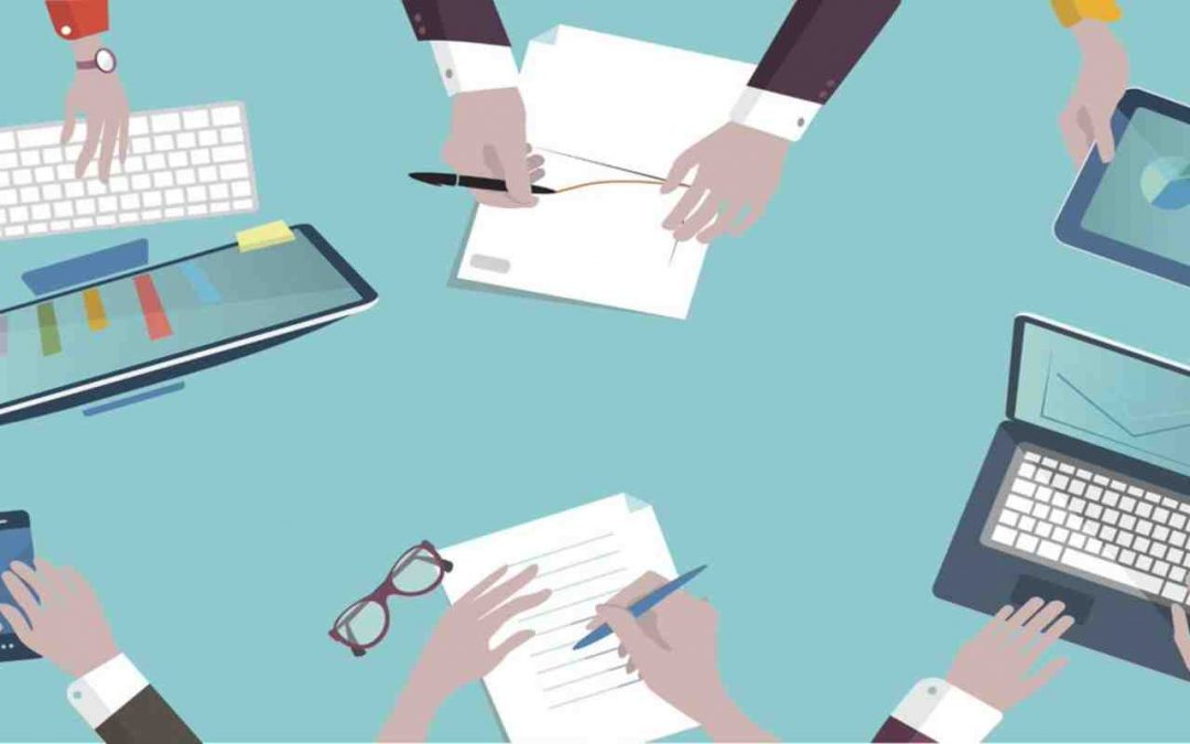 Facing Trouble in Media Planning? 5 Steps to Simplify the Process