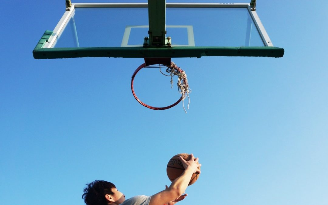 The Game Plan: How to Use March Madness Predictive Analytics in Marketing