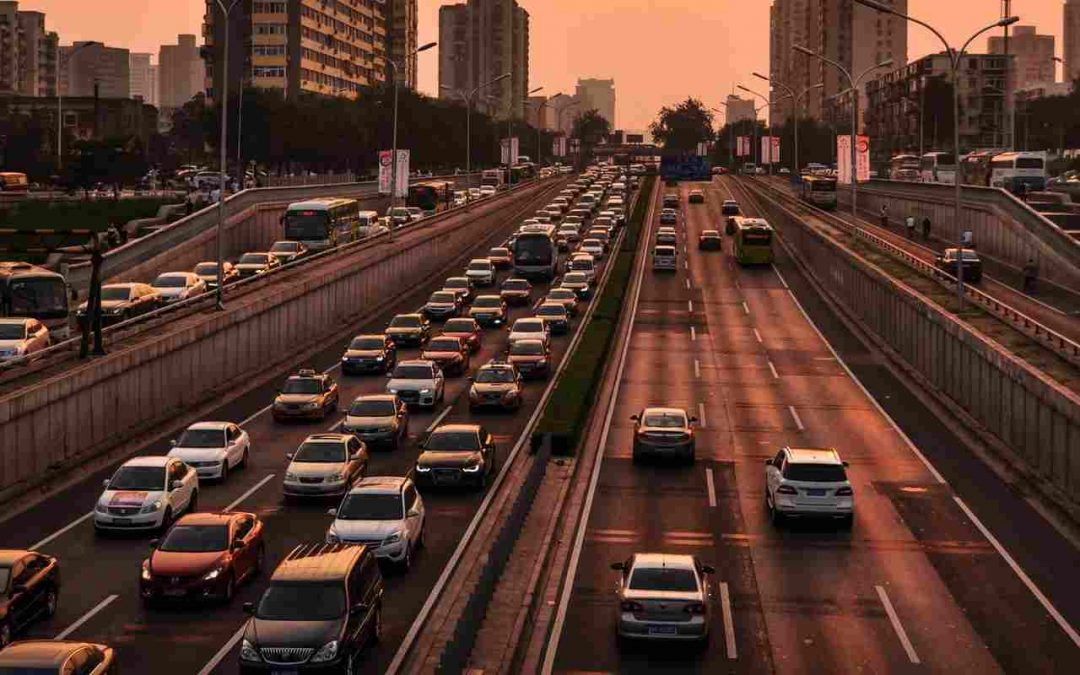 Traveling to a World of Smart Transportation with Telematics