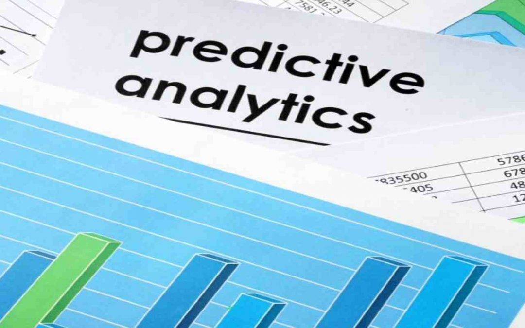Pushing Boundaries with Predictive Analytics