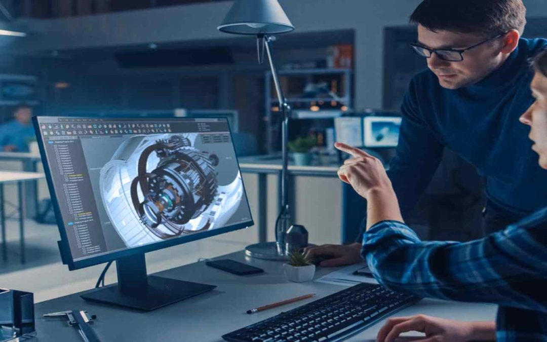 Manufacturing Technology Trends: What's New in 2018?