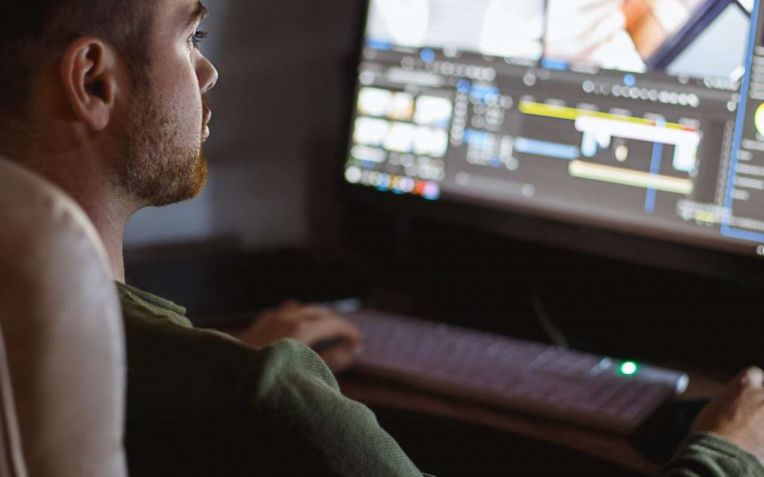 Case Study: How a Visual Effects Service Provider Revitalized their Growth Strategy Using Digital Analytics