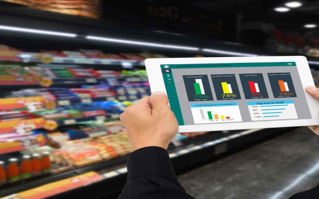 Why In-store Analytics in Retail is the Key to Make Your Bricks Click