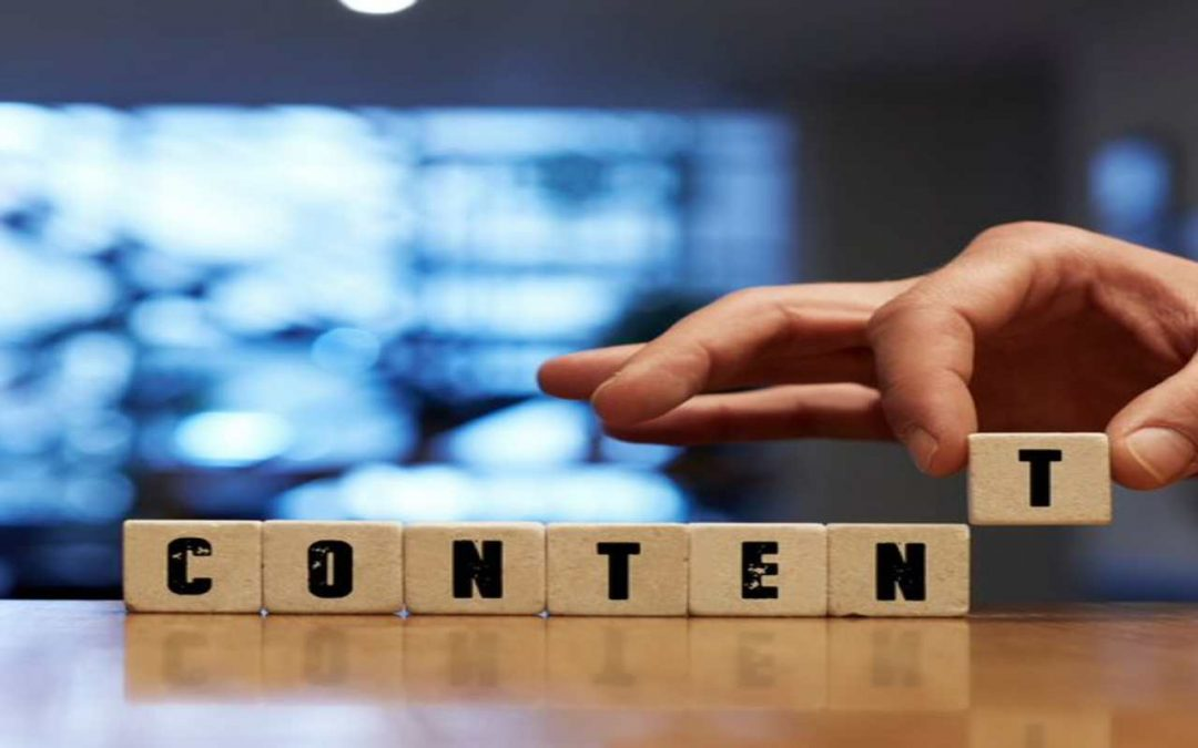 Content Marketing Trends You Shouldn't Miss Out On This Year