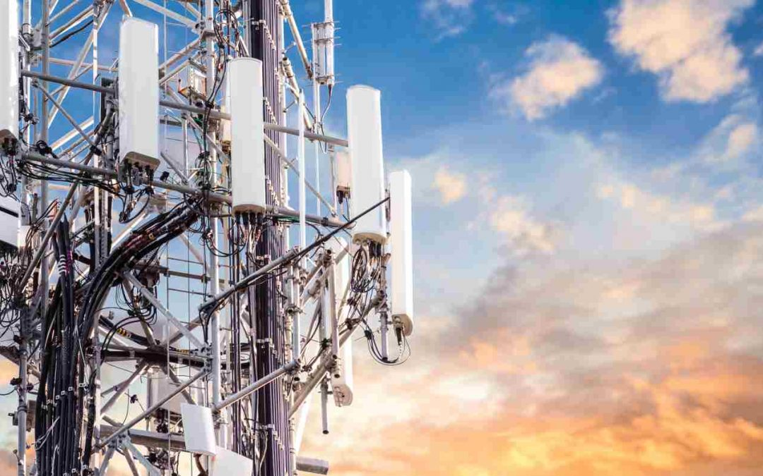 Top 3 Challenges Facing the Telecom Industry in India