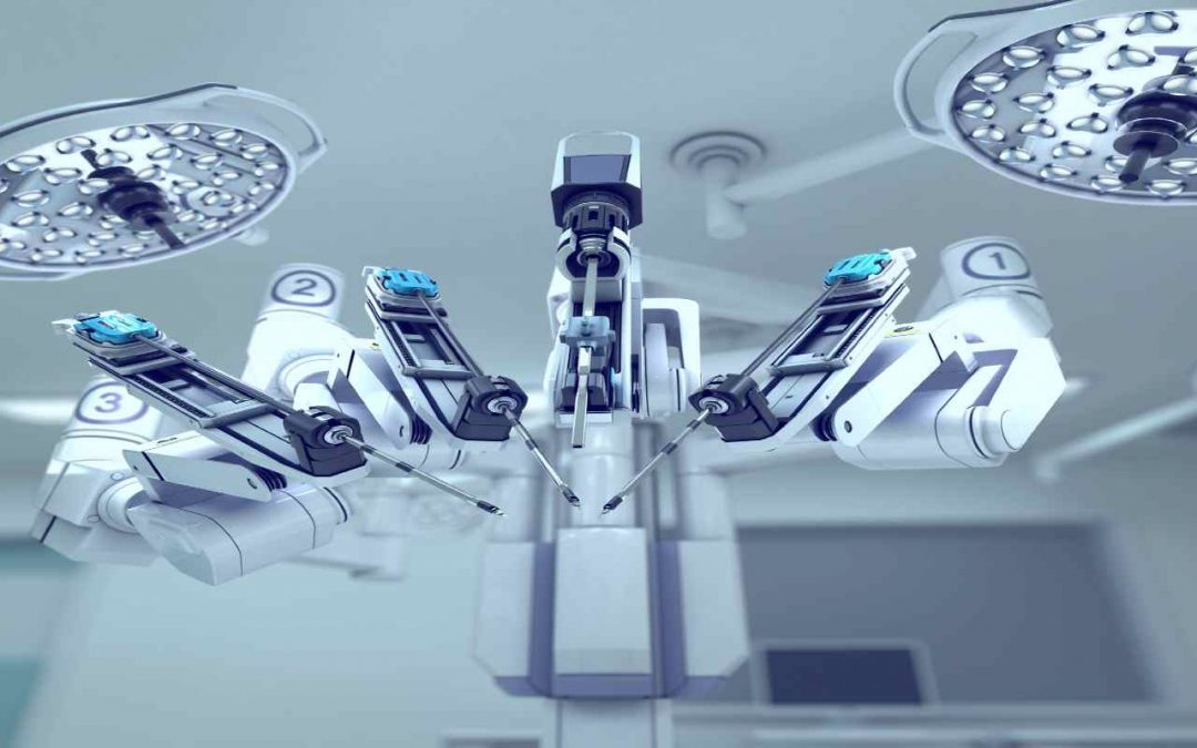 Robotics in Surgery: A Boon or Bane?