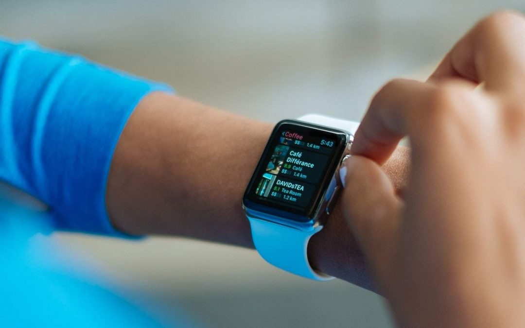 Biggest Wearable Technology Trends Of This Year