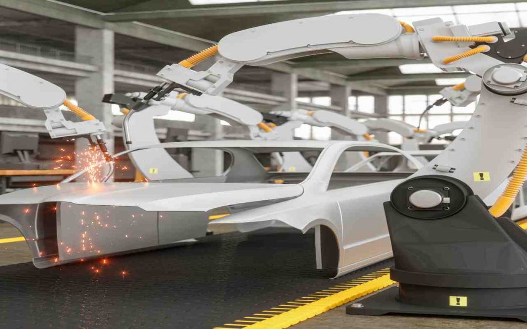 3 Interesting Automotive Industry Trends That You Must Know