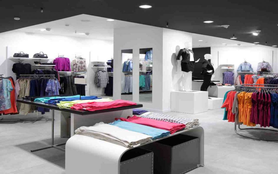 4 Common Visual Merchandising Mistakes that Retailers Must Stay Clear of