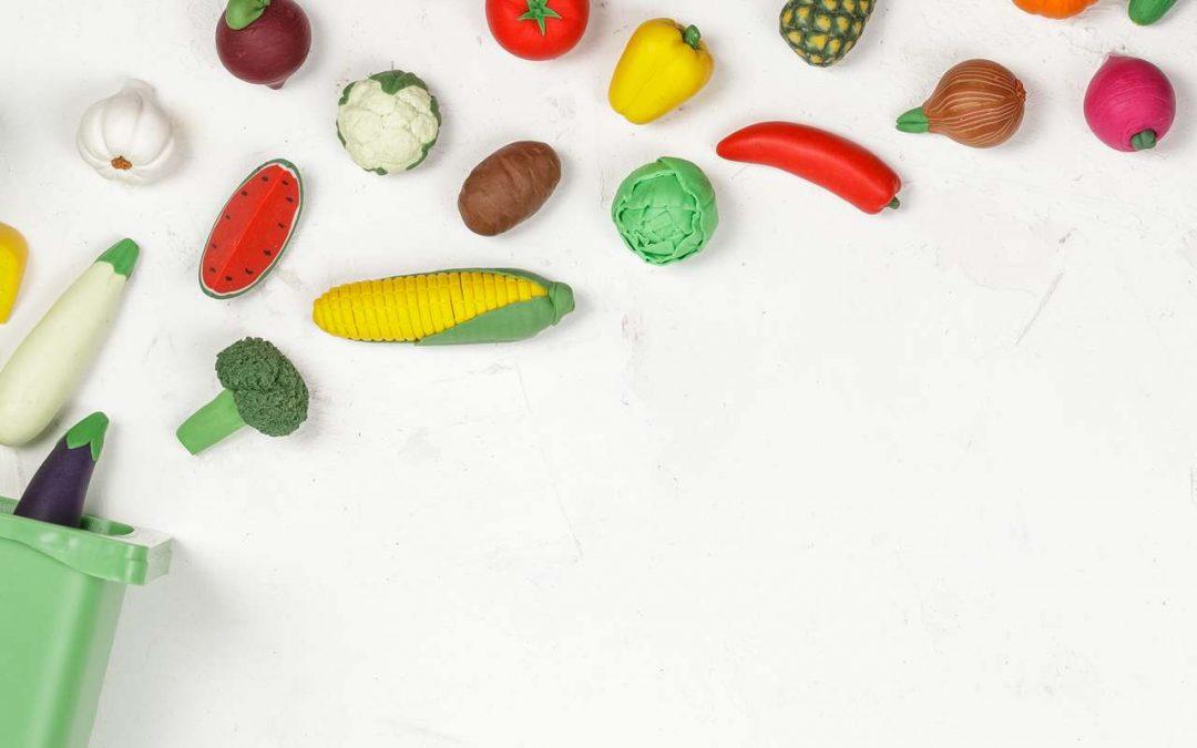 Zero Waste Solution: Effective Food Waste Management with Data Analytics
