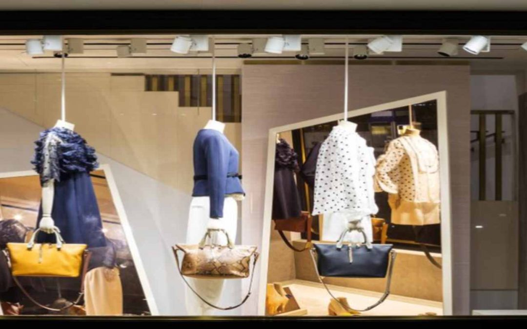 Top 5 Elements of Visual Merchandising That You Shouldn't Ignore