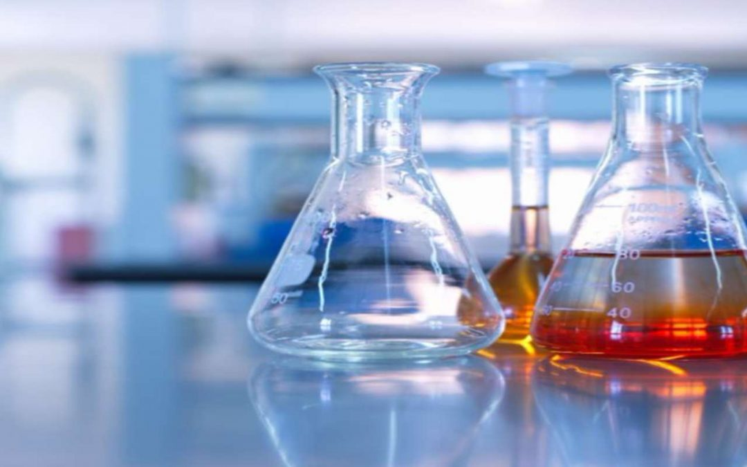 How is Industry 4.0 Transforming the Chemical Industry?