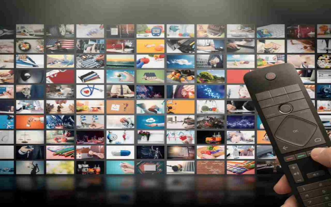 Big Data Trends: Driving the Future of Media and Entertainment Industry