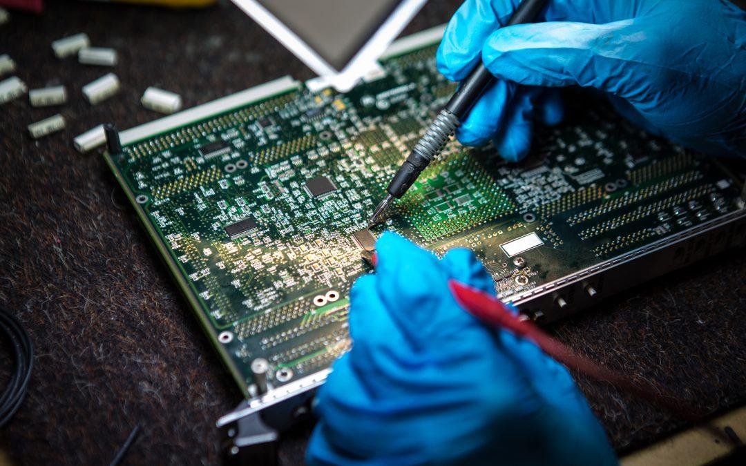 Consumer Electronics Manufacturer Leverages Marketing Analytics to Optimize Sales Performance
