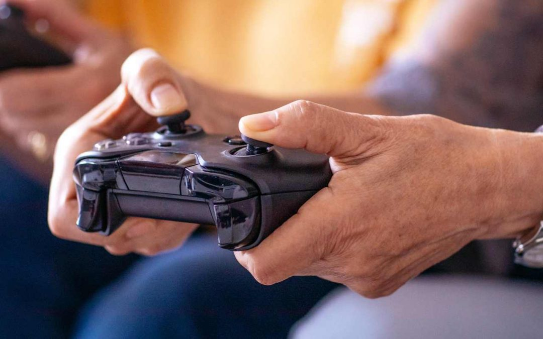 Top Trends Shaping the Future of Video Game Industry