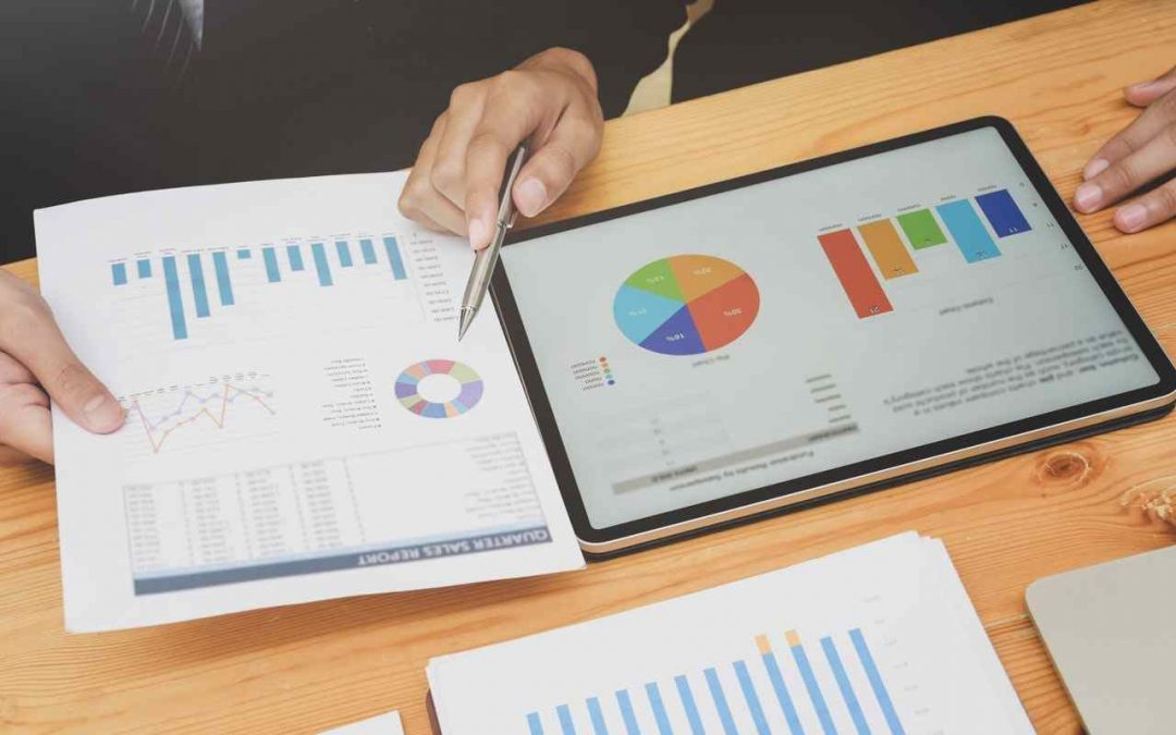 5 Key Steps for Choosing an Analytics Dashboard Design