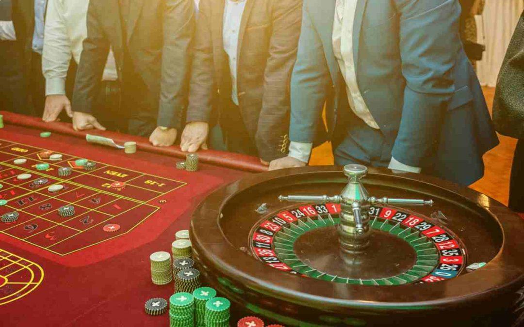 Why the Online Casino Industry Needs Big Data Analytics