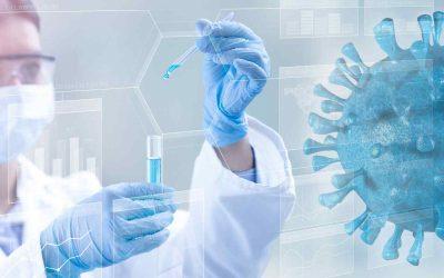How Leading European Pharma Companies are Tackling the COVID-19 Crisis