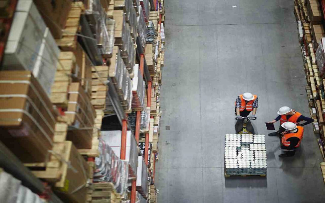 How Important is Warehouse Location Optimization for Pharma Companies?