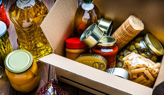 Market Mix Models Improve Profitability for a Food & Beverage Company