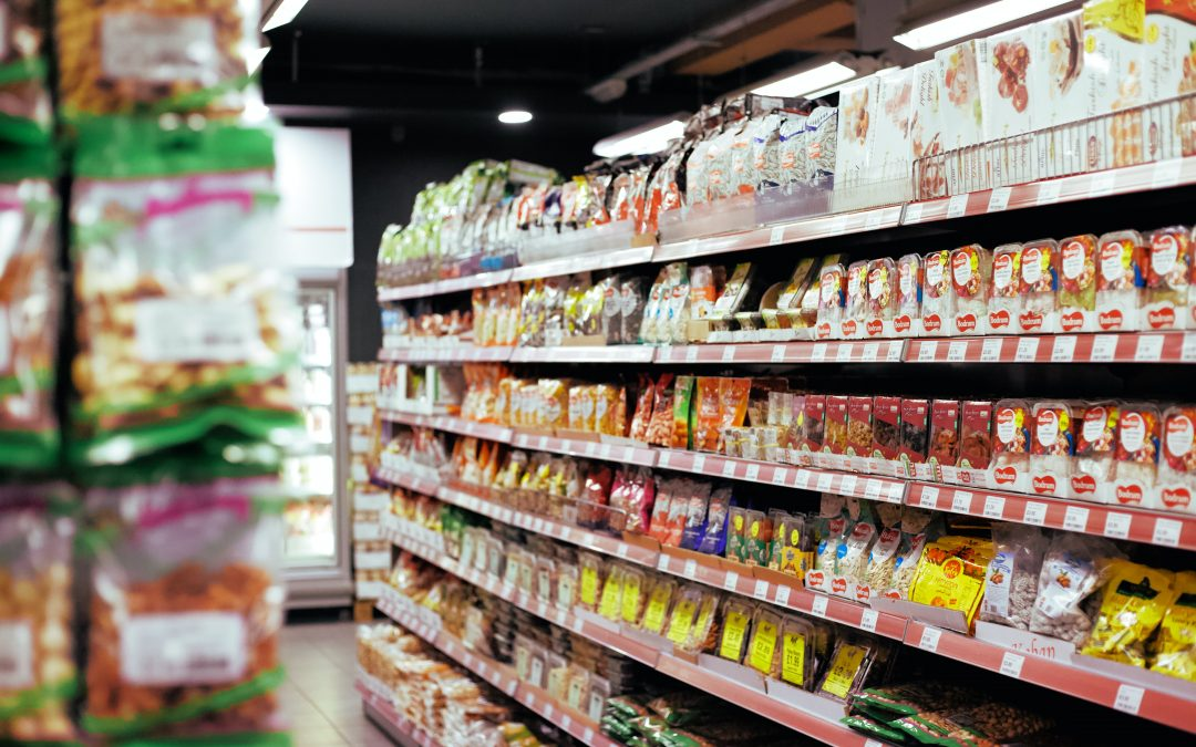 Data-Driven Marketing Strategy Helped an American Grocery Brand Reduce Marketing Costs by 12%