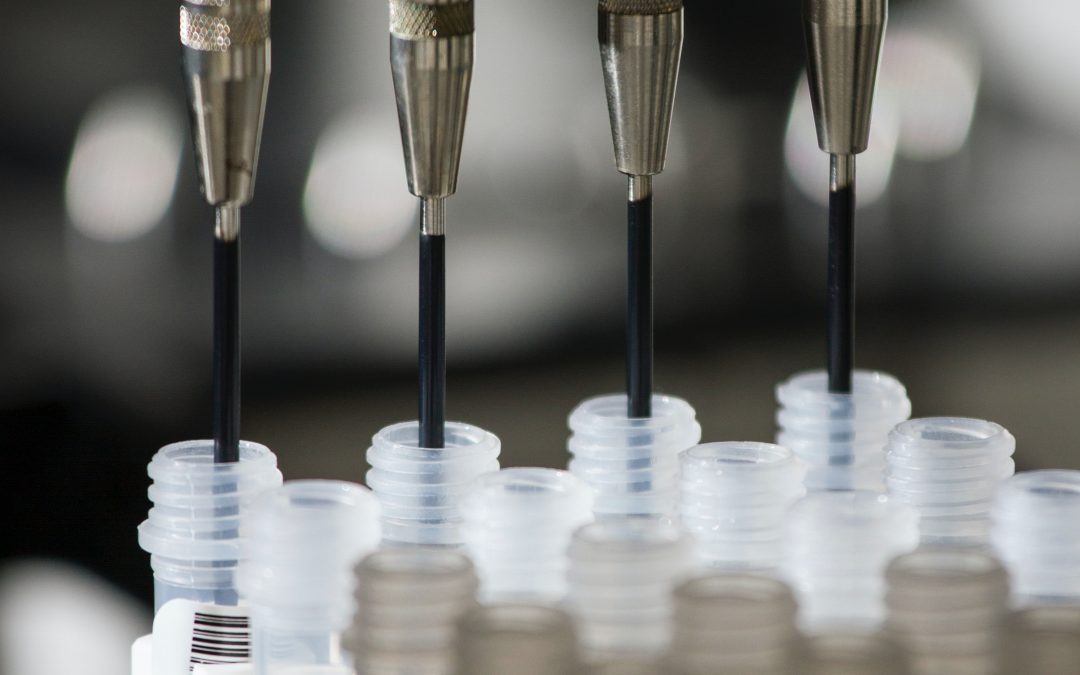 Social Media Analytics Helps a Biotech Firm Increase Profit Margins by 25%