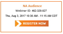 NA Audience