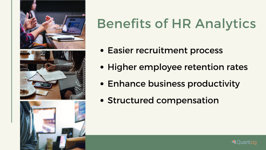 HR analytics solutions for businesses