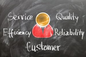 voice of customer analysis
