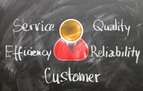 voice of customer analysis